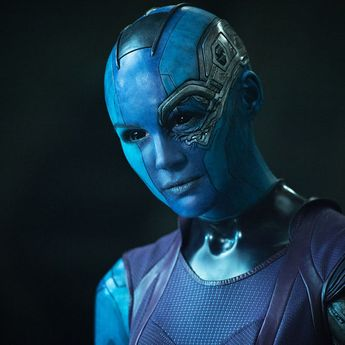 """Guardians Of The Galaxy"" Is The Most Winningly Weird Superhero Movie Of The Summer"