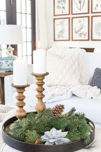 6 Ways to Make Your Home Cozy After Christmas