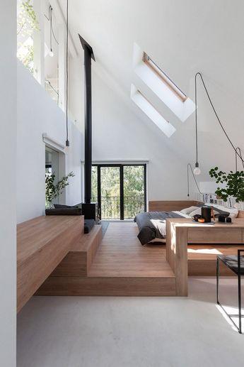 Puit de lumière : 40 beaux exemples pour vous tenter d'en avoir un chez vous