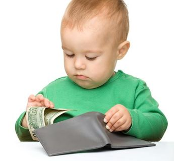 Economic Stress Linked To Poor Brain Development In Children: Could Money Improve Children's Ability To Learn?