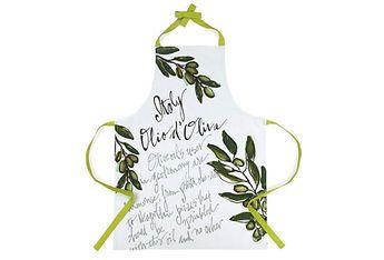 Apron, Olive Oil on OneKingsLane.com