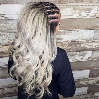 35 braided hairstyles for girls who are just awesome