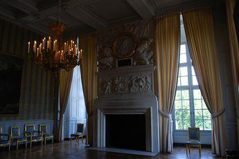 Château de Maisons, Maisons-Laffitte (Paris)