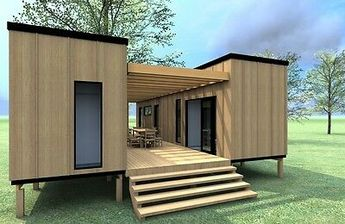 """Details about Tiny Home Catalog L19'.6"""" X W7'2"""" or L26' X W7'.2"""" Professionally built"""