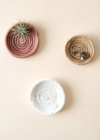 The 11 Best DIY Clay Dishes