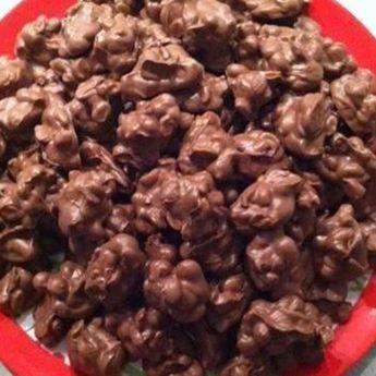 Crock Pot Christmas Crack