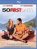 50 First Dates [Blu-ray] [2004]
