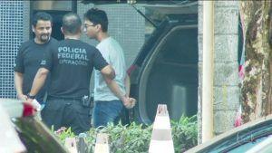Prisão preventiva para envolvidos com hackeamento de autoridades brasileiras