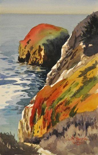 Art Blog – M.E. Bailey AWS/NWS