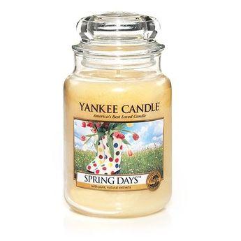 Yankee Candle - Spring Days Large Jar