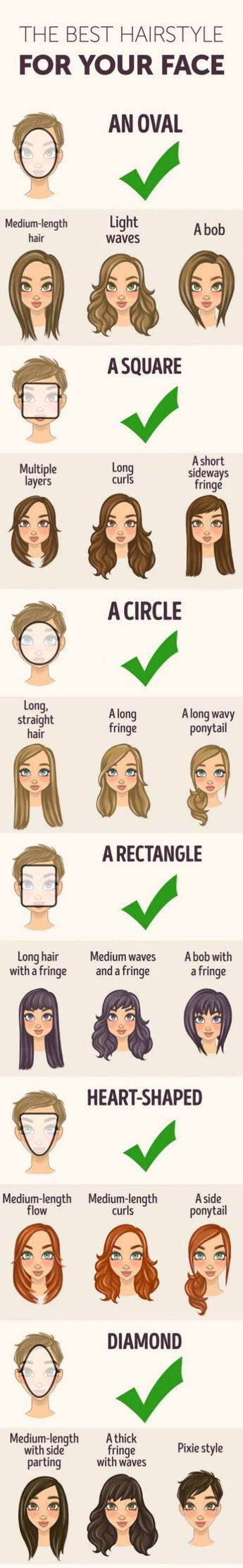 Hairstyles Diy And Tutorial For All Hair Lengths 062