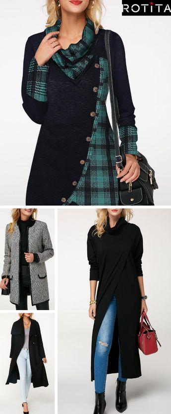 Trouvez un look branché pour les vacances sur Rotita et réalisez des économies de folie. Tous ces vêtements tendances et uniques vous apporteront un style hors du commun. Venez les découvrir au plus vite.