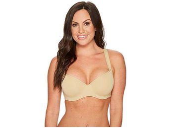 73be03145199b Nearly Nude Seamless Bra with Optional Straps - 8551255