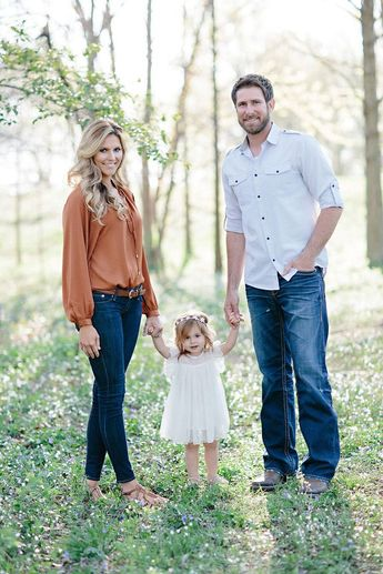 9 Brilliant Examples Of How To Take A Family Photos