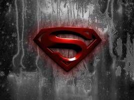 Superman symbol C by DISENT