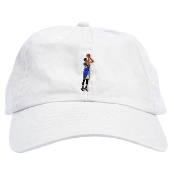 5c285debfebfb Clutch Jumper Steph Curry Dad Hat