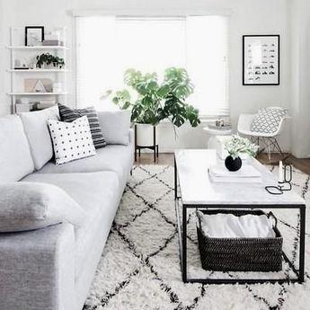 Light Gray Sofa 3 Seater With Metal Legs | Article Nova Modern Furniture