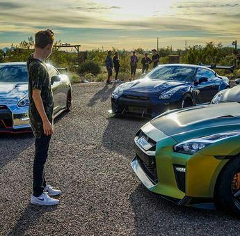 Recently shared tanner fox cars ideas & tanner fox cars