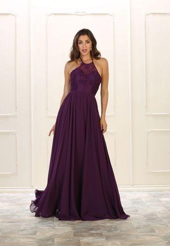 be57add7a3b7 Christina Wu 22839 Ruffle Cascade Bridesmaid Dress