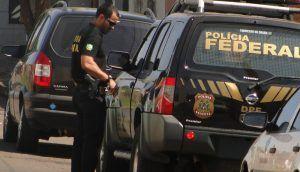 PF mira grupo criminoso que planejava mortes de policiais