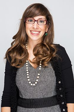 TaskRabbit founder and CEO Leah Busque '01 is Sweet Briar College's 2016 commencement speaker