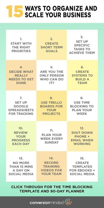 Simple Systems You Can Set Up this Weekend to Organize and Scale Your Business Have you tried time blocking to help with time management? I was introduced to it a while back and let me just say, total game-changer. Seeing what I had t