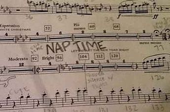22 Struggles That Are Way Too Real For Everyone Who Plays In An Orchestra