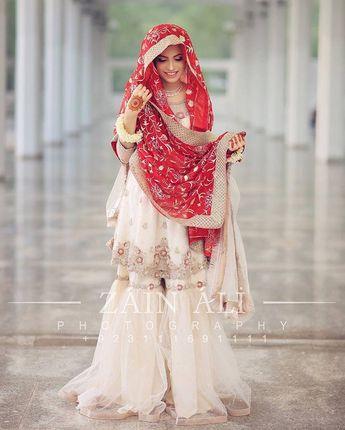 Recently shared nikah dress simple pakistani ideas & nikah