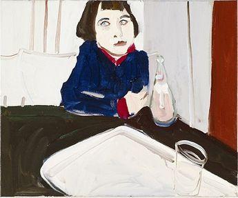 Esme by Chantal Joffe
