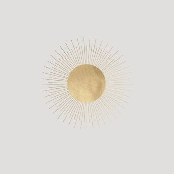 Lines around the outside of the logo in a circle to symbolise a sun could be cool :) Lines a little bit more spaced out and less perfect perhaps
