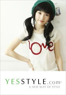 $5 Off Purchase of $69 or more at YesStyle – EXP 5/4/2014