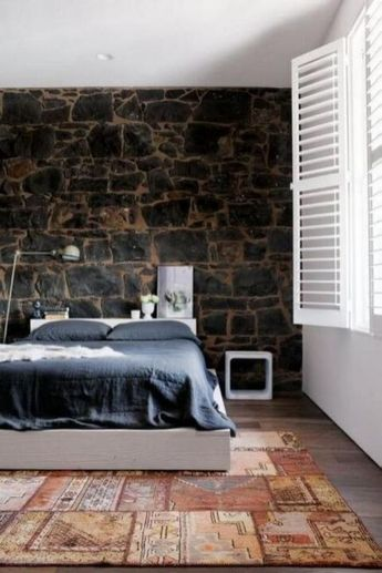 30+ elegant small bedroom ideas for men