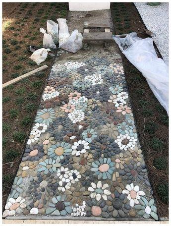 35 beautiful lawn edging ideas for your yard 10 ~ vidur.net
