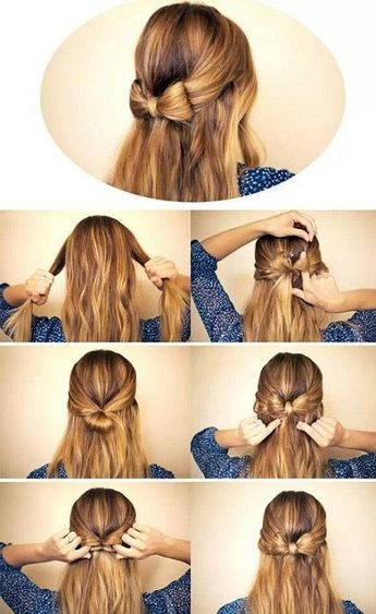 8 Pony Hairstyles for Medium Length Hair