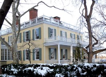 The Secret Histories of 15 Grand Old American Mansions