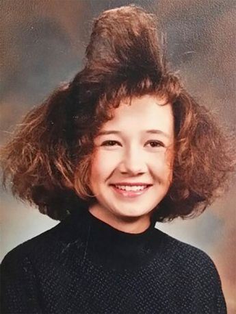 Ridiculous '80s and '90s Hairstyles That Should Never Come Back