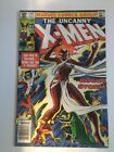 UNCANNY X-MEN #147  VF Marvel Comics ROGUE - DOCTOR DOOM  BRONZE AGE 1981 #comics