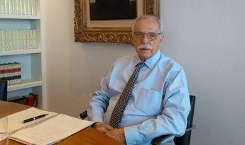 STF ameaça a segurança dos cidadãos, diz Carvalhosa