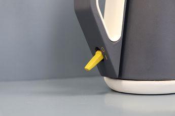 kettle concept design