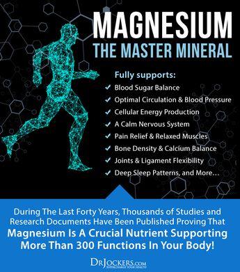 Brain Calm Magnesium