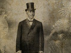 A Forgotten Presidential Candidate From 1904