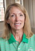 "Martha S. Fruehauf '80, Hometown: Charlottesville, Va. ""During her high school years, she was a state and nationally ranked equestrian... Fruehauf attended Sweet Briar College, where she continued her equestrian studies, spending summers training horses in Warrenton, Va., and traveling the East Coast ""A"" horse show circuit. She graduated from Sweet Briar with a B.A. in political economy in 1980 and moved to Hilton Head, S.C., where... she owned and operated her own business, The Postmark, Inc."""