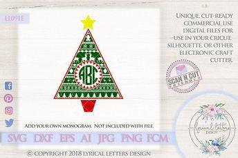 d9bd56613fdaa Christmas Joy to the World LL050 B - SVG DXF Fcm Ai Eps Pn