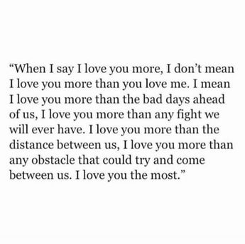 100 Love Quotes That Say Exactly What 'I Love You' Means