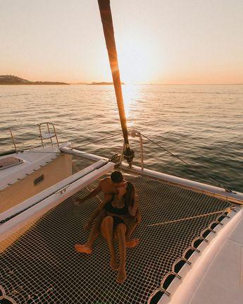 Sailing Around the Greek Isles with Yacht Getaways.