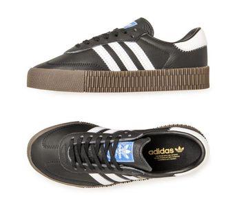 best loved 08d56 931b6 Shop Adidas Womens Sambarose Online   Platypus Shoes