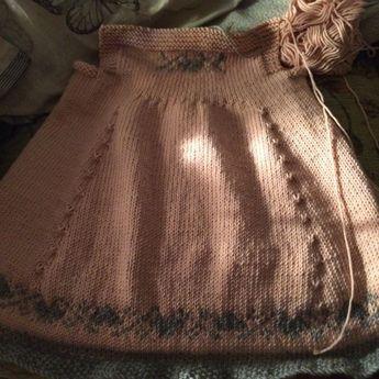 c1fee0e36046 Luv U Forever Pinafore Dress - P090