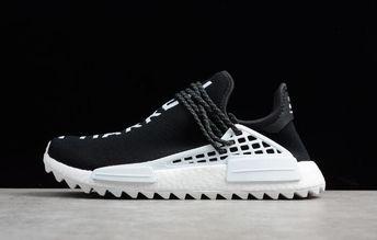 44d3b5c3b 2019 adidas Pharrell NMD Boost Human Race Trail D97921  www.nmdhumanrace2019.com