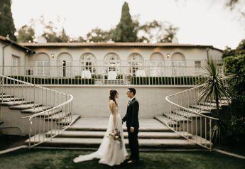 Earnest California wedding planning Why Wait?