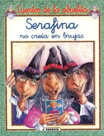 El primer cuento infantil que me publicaron. Lo editó Susaeta y lo ilustró Esmeralda Sánchez.